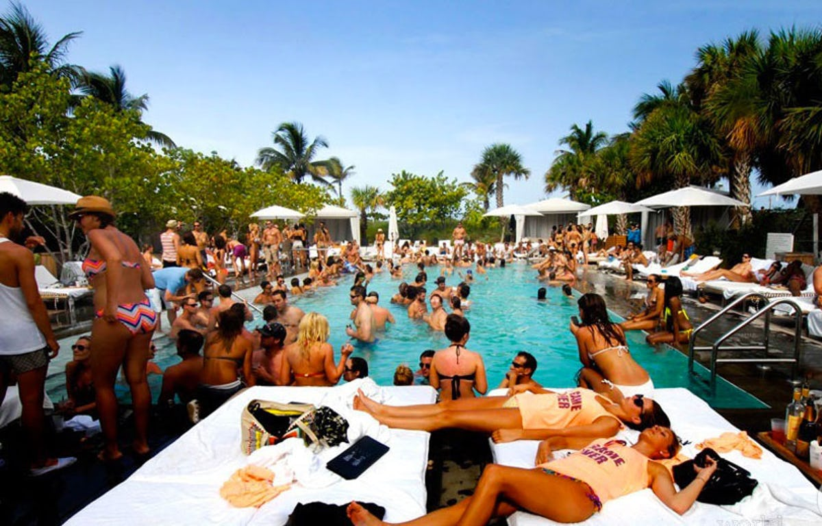 Buy Tickets and Tables at Hyde South Beach