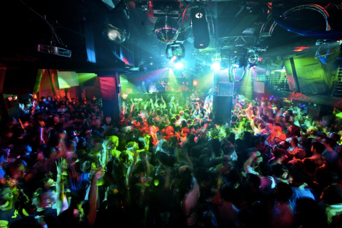 cielo nyc, nyc nightclub promoter, nyc club promoter, nyc guest list, ny guest list